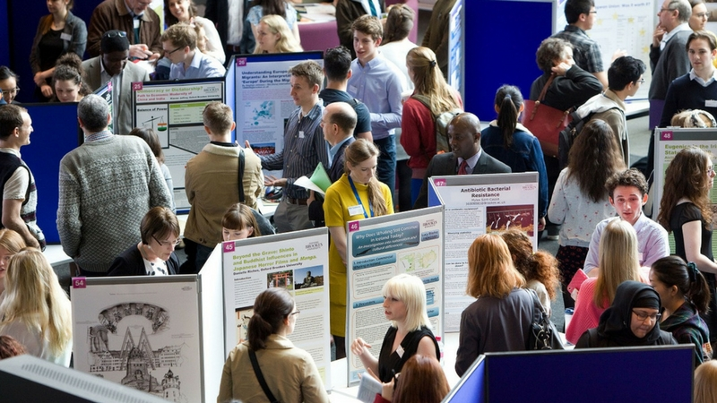 Oxford Brookes hosts second Student Research Conference