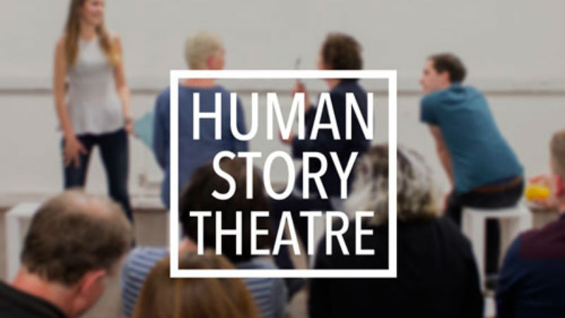 Human Story Theatre
