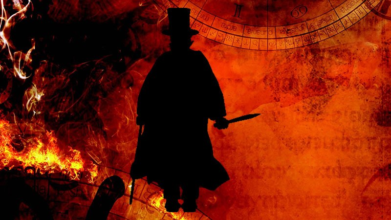 Understanding the Jack the Ripper murders and what they tell us about society