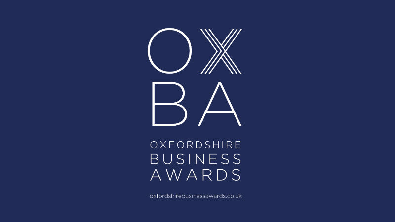 Oxfordshire Business Awards 2018