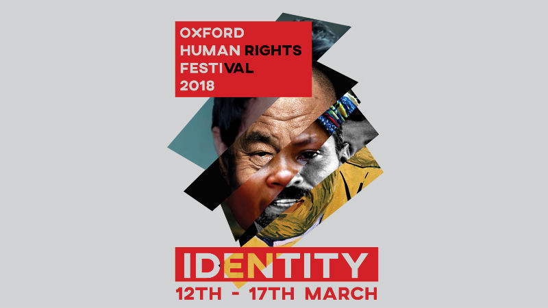 Identity on the agenda at human rights festival