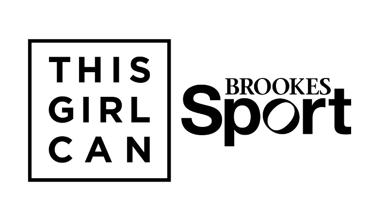 TGC and Brookes Sport logo