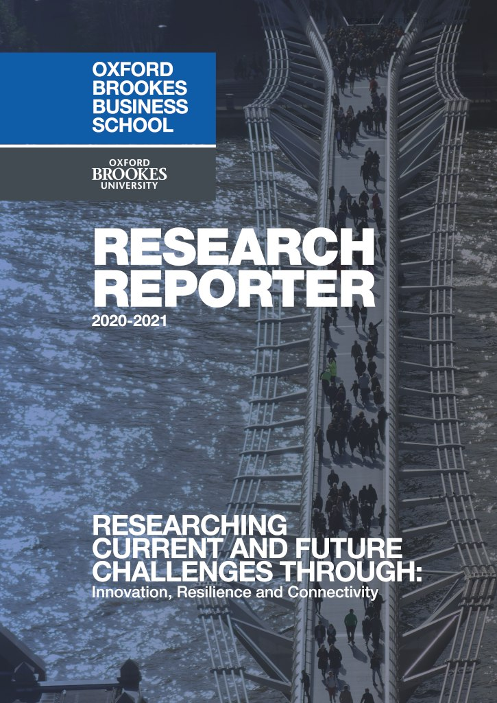 Research Reporter