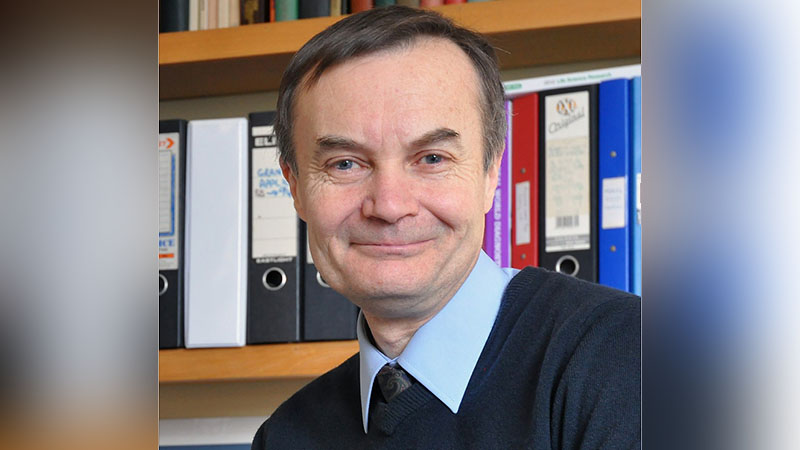 Prof David Evans awarded visiting fellowship by the Universite Clermont Auvergne, France