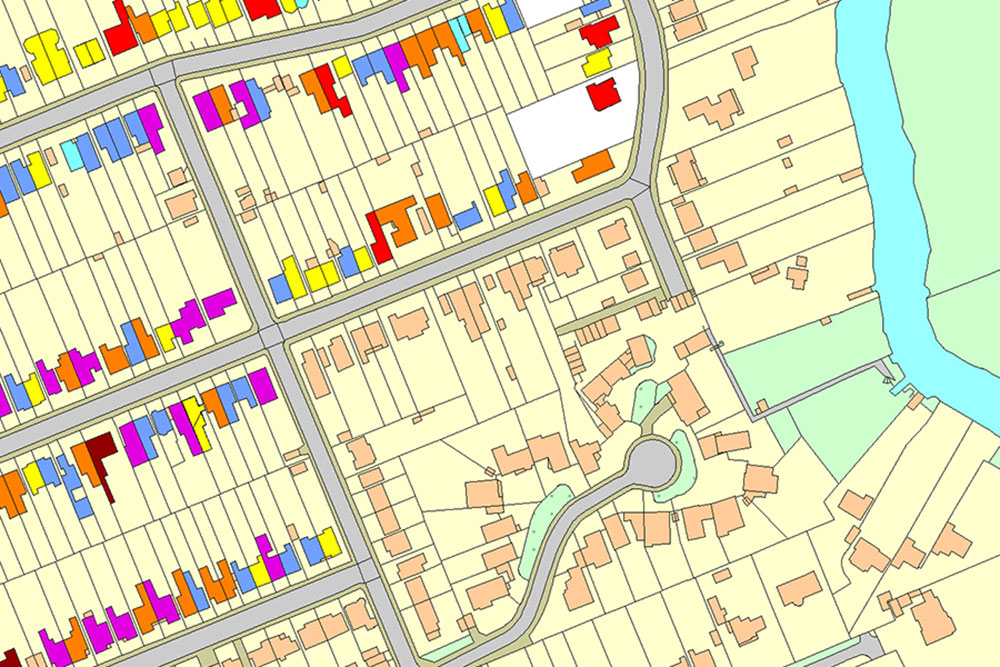 DECORUM® Carbon Mapping for Oxford