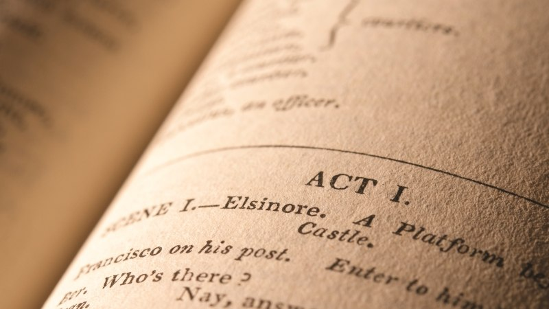 New Shakespearean play devised by Brookes academic