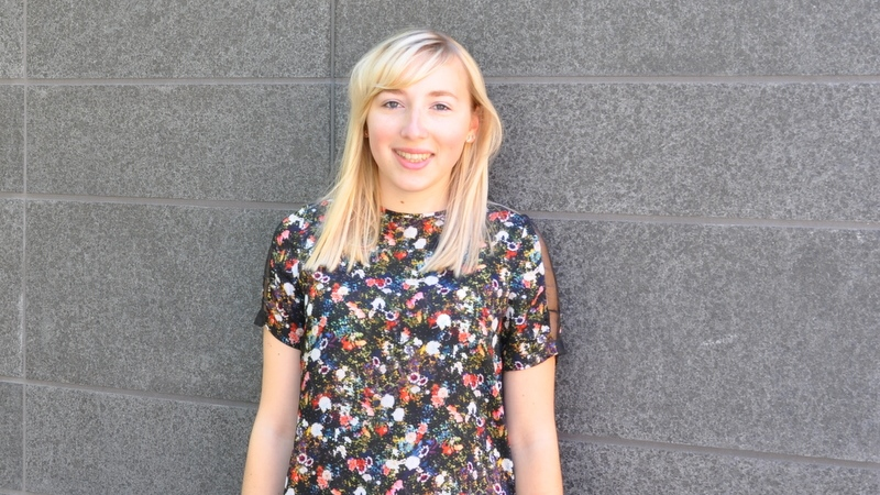 Oxford Brookes student joins regional newspaper on a journalism internship