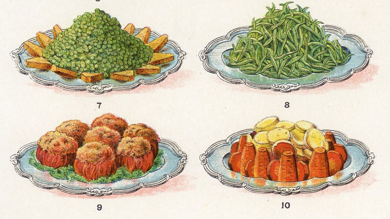 The pleasure of the plate: how to write about food