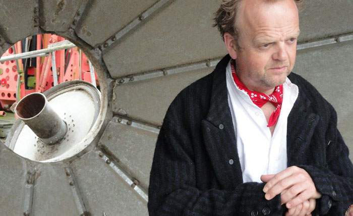 Toby Jones By Our Selves